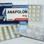 Anapolon: typowe i mało znane skutki uboczne