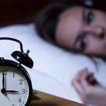 Czy hormon stresu (kortyzol) wpływa na sen?