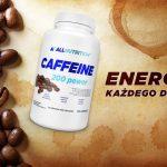 Kofeina poprawia wydolność